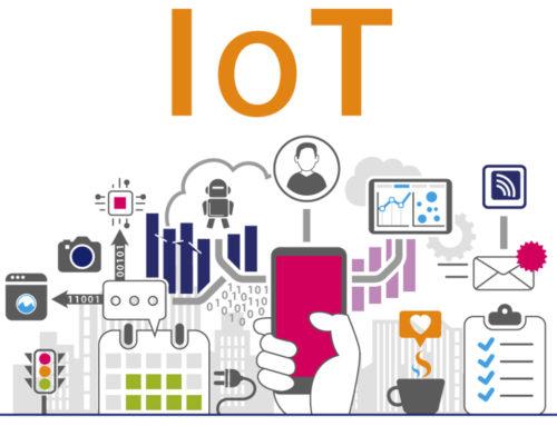 El negocio del Internet de las Cosas, IoT, crecerá un 20% anual hasta 2023