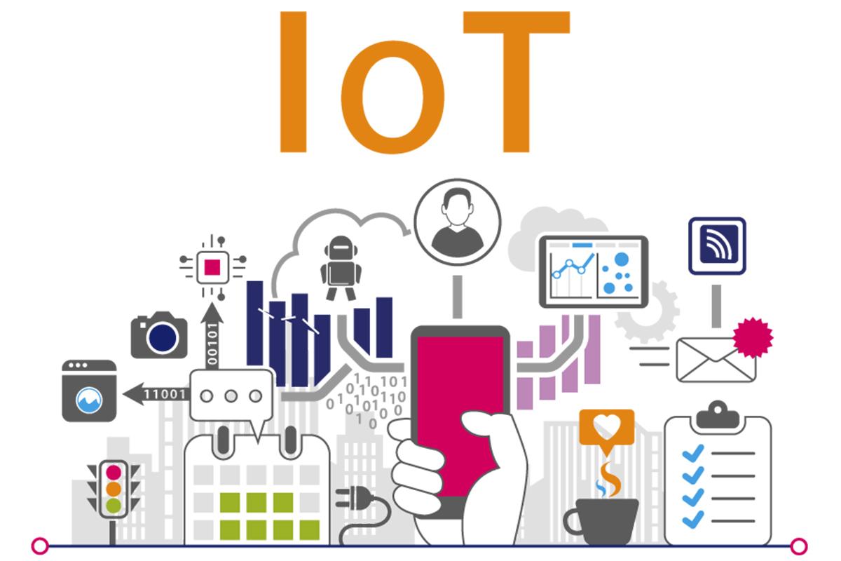 El negocio del Internet de las Cosas, IoT, crecerá un 20% ...